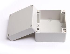 boîte de dérivation murale / en saillie / IP65 / en ABS