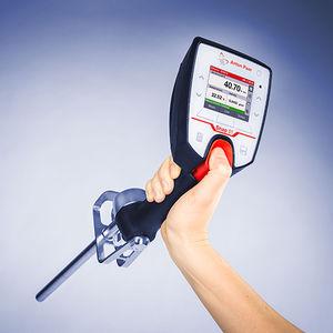 appareil de mesure de teneur en alcool