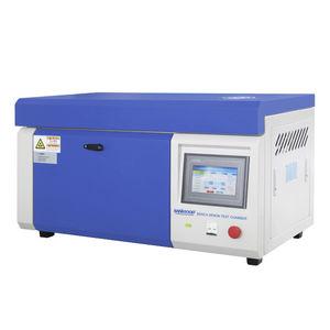chambre de test UV