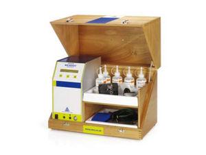 machine de marquage laser / benchtop / à commande numérique / programmable
