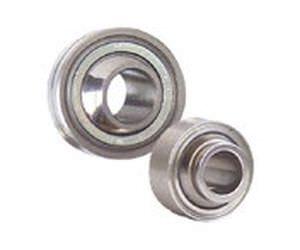 roulement à rouleaux cylindriques / à rotule / en acier