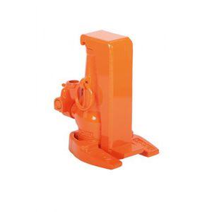 cric à patte / mécanique / pour applications de levage / en acier