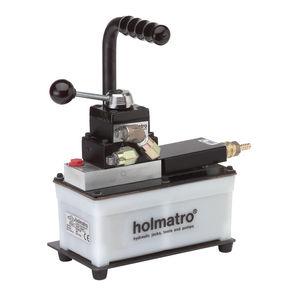 pompe hydraulique à air