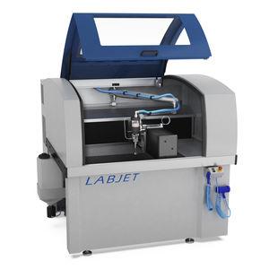 machine de découpe pour acier / pour acier inoxydable / pour l'aluminium / pour cuivre