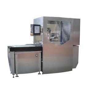 machine de découpe pour produits alimentaires / pour métal / au jet d'eau / CNC