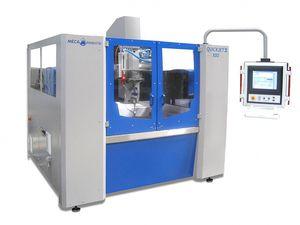 machine de découpe au jet d'eau / pour acier / pour acier inoxydable / pour l'aluminium