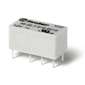 relais électromécanique subminiature