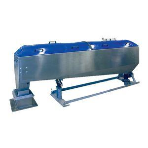 unité de filtration à tambour