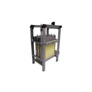 filtre à eau / à disque / de process / pour le traitement des eaux