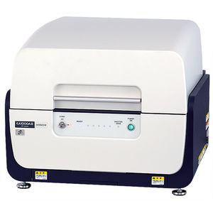 analyseur d'alliage / d'épaisseur de revêtement / benchtop / XRF