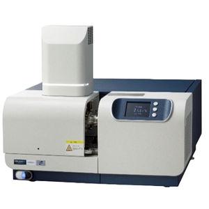 analyseur thermogravimétrique