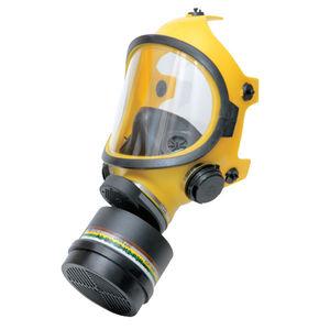 masque de protection alimenté en air