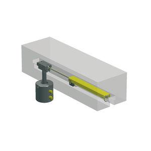 système de serrage pneumatique