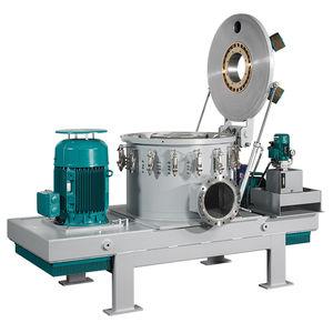 broyeur sélecteur à rotor / à impact / vertical / horizontal