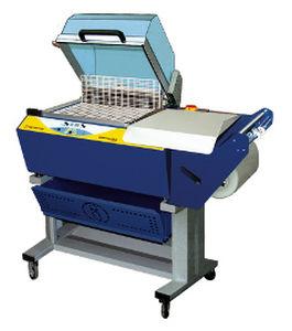 machine d'emballage manuelle