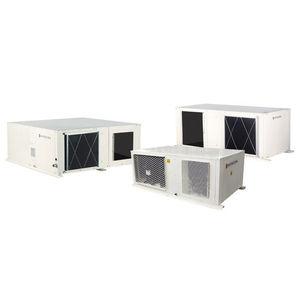 climatiseur gainable / compact / réversible / d'extérieur