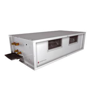 ventiloconvecteur pour montage au plafond