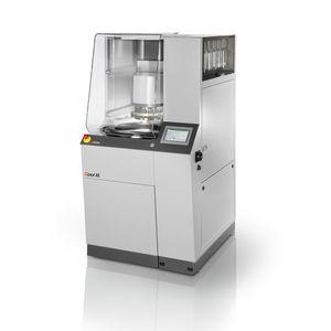 machine à poncer-polir les échantillons métallographiques
