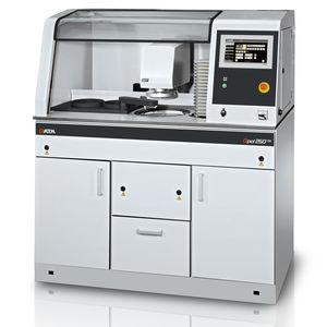 machine à poncer-polir pour laboratoire de métallographie