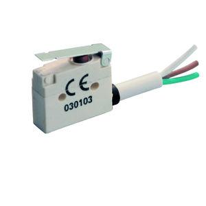 micro-rupteur à levier