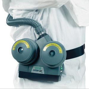 appareil respiratoire filtrant