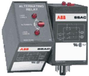relais électromécanique 110 Vca / 220 Vca / 24 Vca / 115 Vca