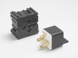 support de relais ISO