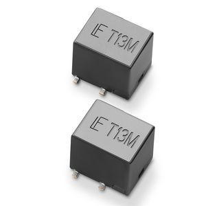 fusible PTC / SMD / sans plomb / pour applications télécom