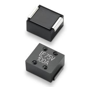 fusible subminiature / limiteur / pour courant fort / SMD