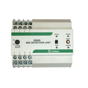 relais de protection d'arc électrique