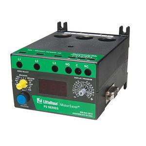 relais de surveillance de surcharge