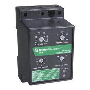 relais de surveillance de tension