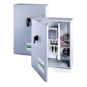 interrupteur-sectionneur automatique / fusible / basse tension / pour déclencheur shunt