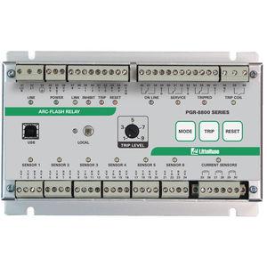 relais de protection de phase