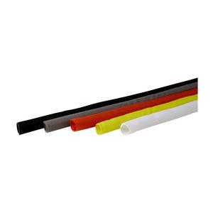 gaine de protection / tressée / pour câbles / en polyester