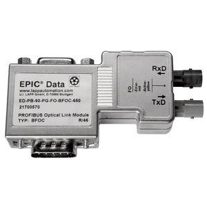 connecteur de données / optique / DIN / D-Sub