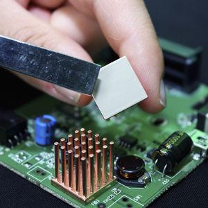 matériau thermoconducteur époxy