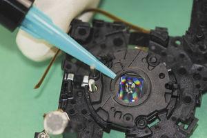 système de polymérisation par UV / pour revêtement / haute performance