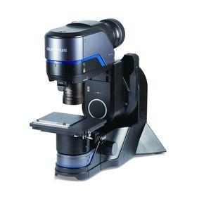 microscope haute résolution