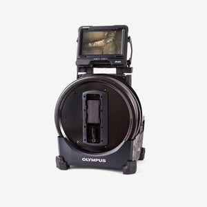 vidéoscope flexible