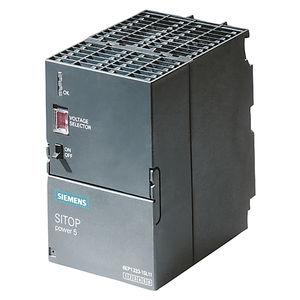 alimentation électrique DC/DC / régulée / stabilisée / monophasée