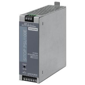 alimentation électrique AC/DC / stabilisée / monophasée / sur rail DIN