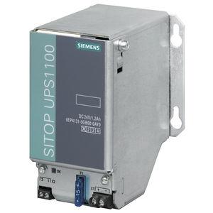 batterie lithium fer phosphate / modulaire / 24 V / haute capacité