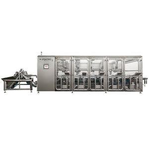 machine à brochette automatique