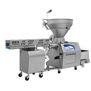 machine de portionnage pour viande hachée