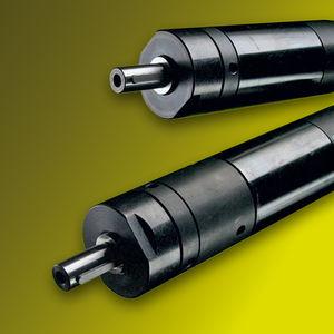 moteur pneumatique à palettes / ATEX / compact / à couple élevé