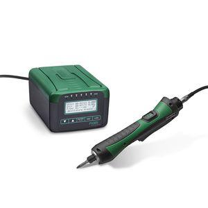visseuse électrique à contrôle du couple par absorption du courant