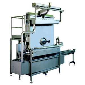 machine de moulage de fromage