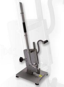 machine à clipper à contrôle manuel