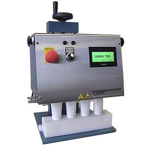 machine de soudage par impulsions électriques